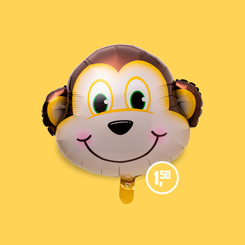 Heliumballon aap