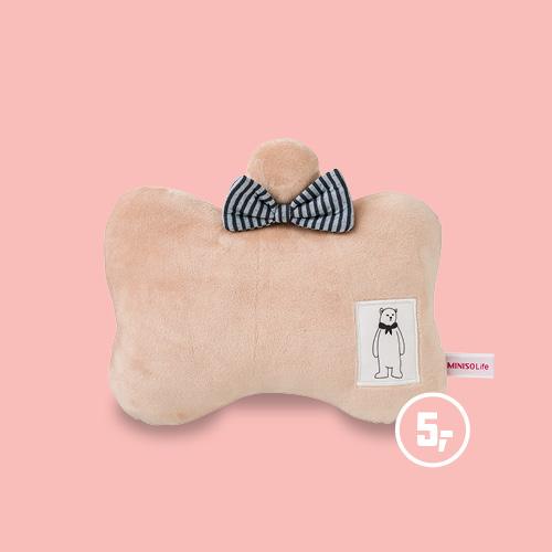 Bone pillow