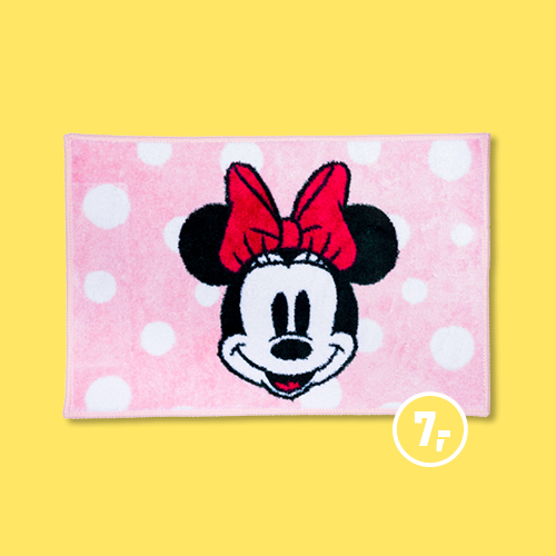 Disney Minnie Mouse badmat