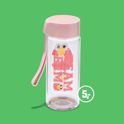 Sesamstraat - drinkbeker
