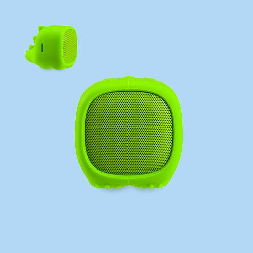 Speaker dino