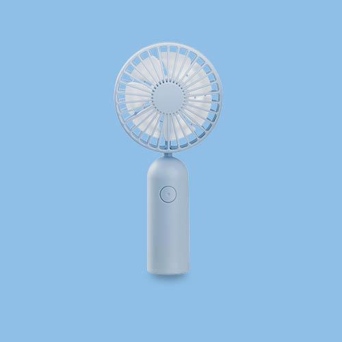 hand ventilator